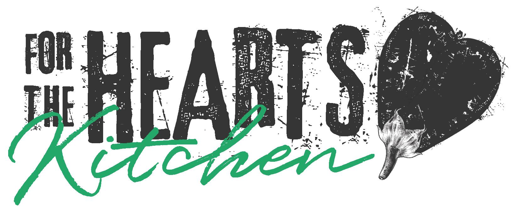 for the Hearts Kitchen | die Küche mit Herz von Christian Schäfer. Kreative einfache vegane Rezepte für jeden Tag